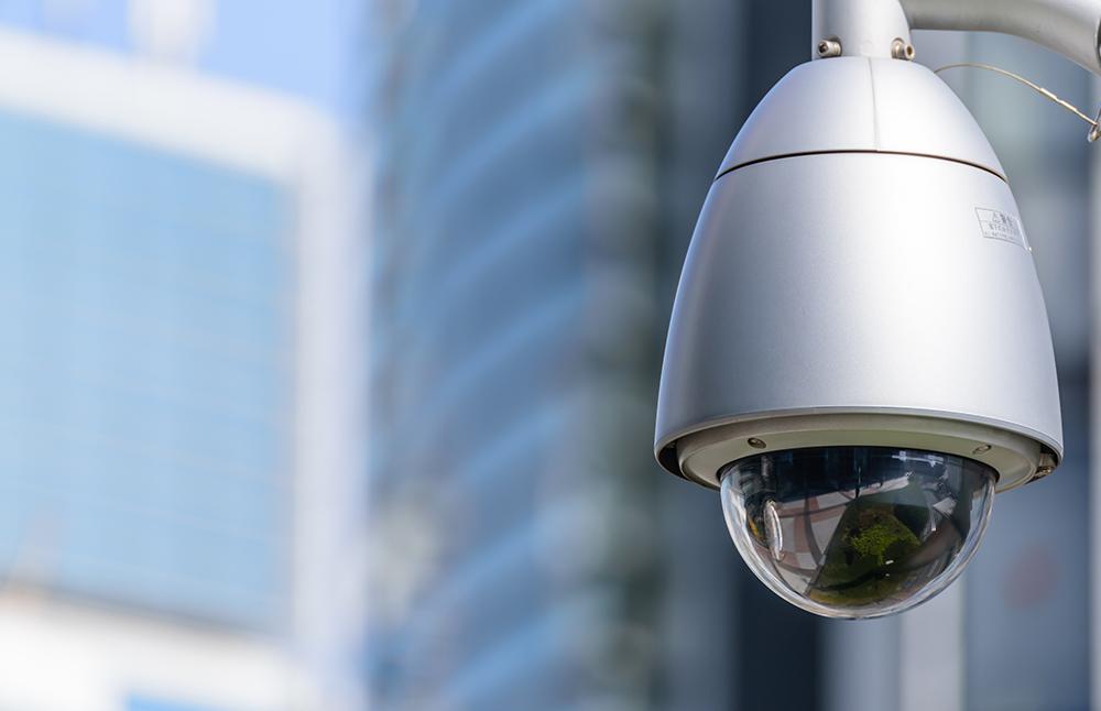 セキュリティシステムの設計・施工・保守