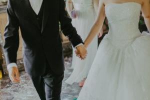 結婚式アテンダー(お世話係)