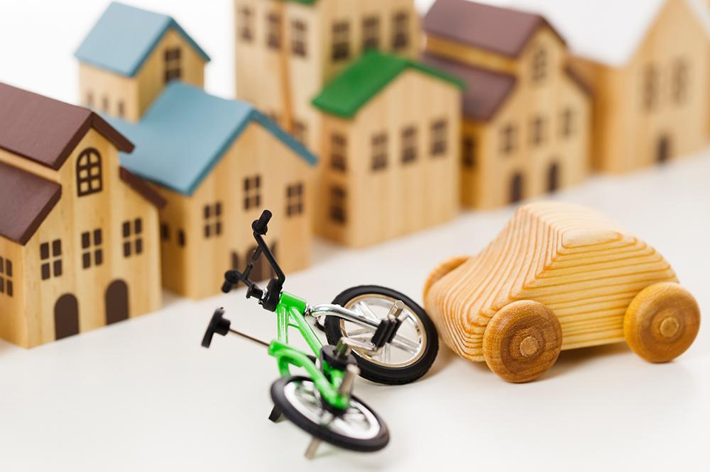 ネットde保険 @さいくる(自転車保険)のご案内