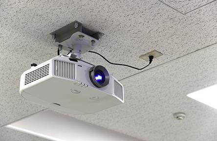 音響・映像システムの設計・施工