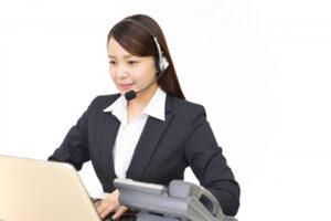BPOセンターでのインテリアメーカーのお問い合わせ対応  ~♬募集人数8名♬~