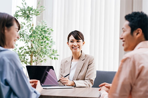 BPOセンターでのコンビニお問い合わせ対応(リーダー候補)